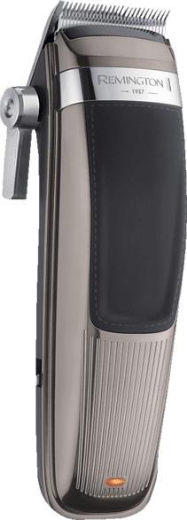 REMINGTON HC 9100 Heritage Haarschneider Grau/Schwarz