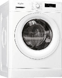 Waschmaschine FWF 61483 WE DE Frontlader (6 kg, 1400 U/Min., A+++)