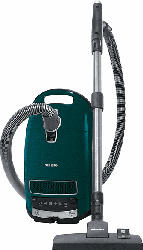 Staubsauger mit Beutel SGDF3  Petrol Complete C3 Series 120 PowerLine