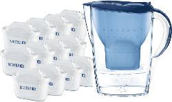 Wasserfilter Marella blau inkl. 12 MAXTRA+