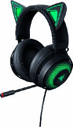 Gaming Headset Kraken Kitty Edition, schwarz (RZ04-02980100-R3M1)