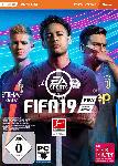 MediaMarkt FIFA 19 [PC]