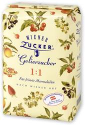 Wiener Zucker Gelierzucker 1:1*