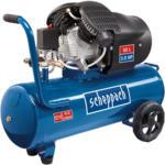 OBI Scheppach Kompressor HC 53dc 50 l 2.200 W