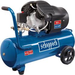 Scheppach Kompressor HC 53dc 50 l 2.200 W