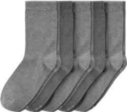 5 Paar Damen Socken mit Bio-Baumwolle