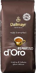1 kg Espresso d'Oro Bohnen