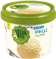 Vegavita Vanille Eis aus Lupinen