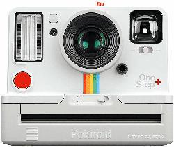 Sofortbildkamera OneStep+, weiß