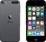 MediaMarkt iPod Touch 32GB, space grey (MVHW2FD/A)