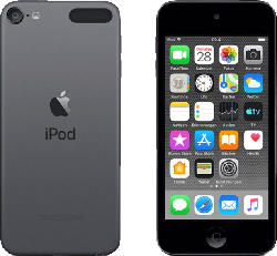 APPLE MVJ62FD/A iPod Touch (128 GB, Space Grey)