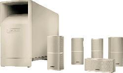 Lautsprecher System Acoustimass 10 Serie V, weiß
