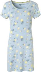 Damen Nachthemd mit Früchten allover (Nur online)