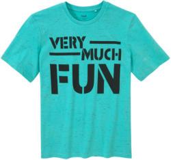 Jungen T-Shirt mit Schriftzug