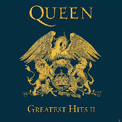 Greatest Hits Ii (Remastered 2011)