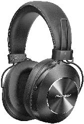 PIONEER SE-MS 7 BT-K, Over-ear Headset Bluetooth Schwarz