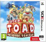 Saturn Captain Toad: Treasure Tracker