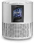 Saturn Home Speaker 500 Streaming Lautsprecher mit Alexa Sprachsteuerung, silber