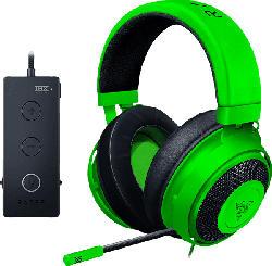 Gaming Headset Kraken Tournament Edition grün