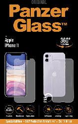 360 Protection für Apple iPhone 11