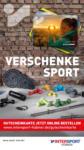INTERSPORT Hübner Verschenke Sport - bis 17.02.2021