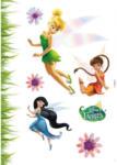 POCO Deko-Sticker Fairies ca. 50 x 70 cm