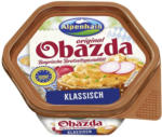 real Alpenhain Obazda oder Camembert Creme  50/52% Fett i. Tr. jede 125-g-Packung - bis 18.07.2020