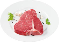 Hofstädter T-Bone Steak Die Grillerei