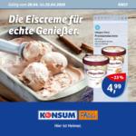 Konsum Dresden Wöchentliche Angebote - bis 25.04.2020