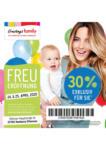 Ernsting's family Freueröffnung - bis 25.04.2020