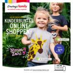 Ernsting´s Family - Online Exklusiv - ab 24.4.