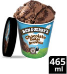 BILLA Ben & Jerry's Chocolate Fudge Brownie