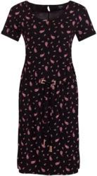 Damen Kleid mit Paisley-Allover (Nur online)