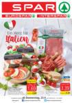 SPAR Ein Herz für Italien - bis 03.06.2020