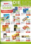 SPAR SPAR - Monatssparer - bis 03.06.2020