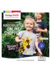 Ernsting's family Kinderbuntes Online-Shoppen - bis 07.05.2020