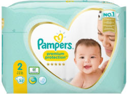 Pampers Premium Protection Gr. 2