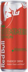 Red Bull Energy Drink, Wassermelone