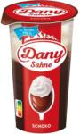 BILLA Danone Dany Sahne Schoko