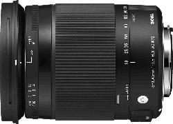 Objektiv 18-300mm F3,5-6,3 DC Macro HSM OS Canon