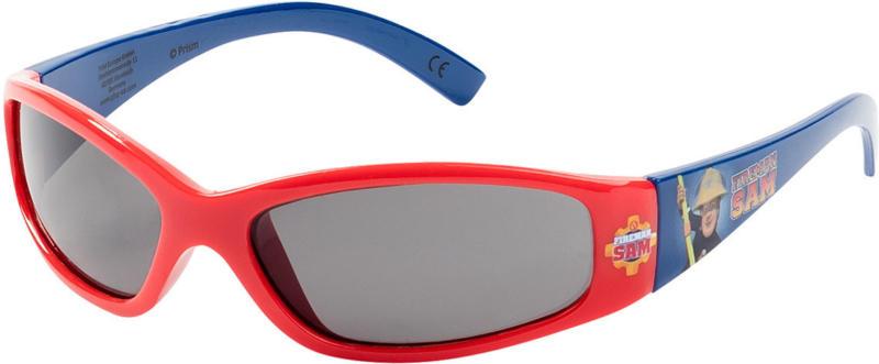 Feuerwehrmann Sam Sonnenbrille mit UV 400 (Nur online)