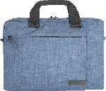 Saturn Tasche Svolta für Notebooks, Ultrabook und MacBook Pro 13-14'' blau