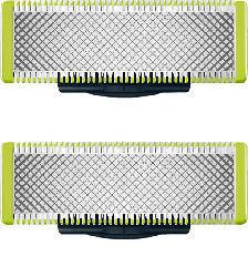 OneBlade Ersatzklingen QP220/50 Doppelpack