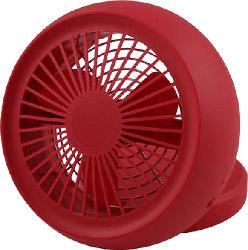 Tischventilator Dinky Rot (10500326)
