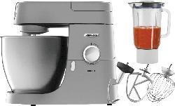 Küchenmaschine KVL4110S Chef XL