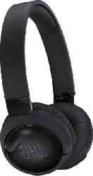 Bluetooth Kopfhörer T600 BTNC, schwarz