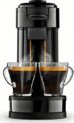 Kaffeemaschine 2-in-1 HD6592/60 Senseo Switch, schwarz