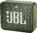 Saturn Bluetooth Lautsprecher Go 2, green