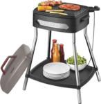 MediaMarkt Stand- und Tischgrill BBQ Power Grill 58580