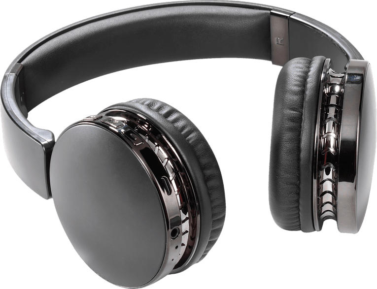 VIVANCO Neos Air, On-ear Kopfhörer Bluetooth Schwarz